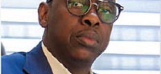 Lamine Bassirou Niang, Directeur Général de La Malienne de L'Automobile